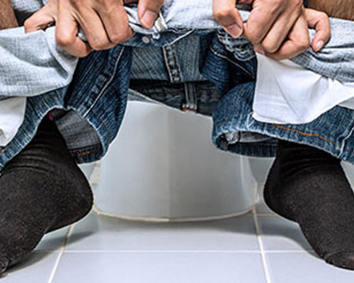 Five Quick Remedies To Cure Constipation