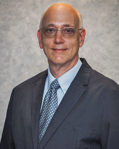 Douglas B. Pritchett, MD
