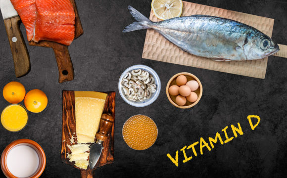 Vitamin D: Supplement Intentionally and Wisely